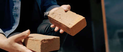 Locally Sourced Brick Manufacturing