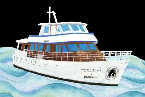 Yacht Sleepover Experiences