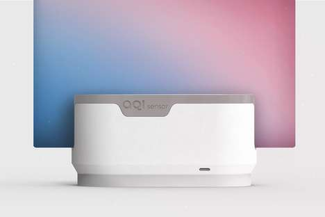 Air Quality Awareness Purifiers
