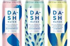 Waste-Reducing Sparkling Water