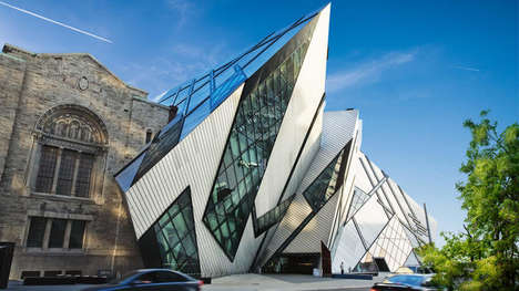 Discounted Canadian Museum Experiences