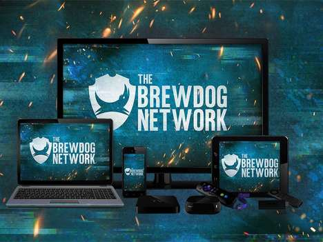 Craft Beer Networks