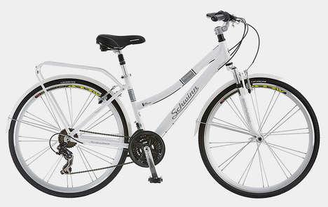 Retro Urban Consumer Bikes