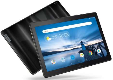 Exclusive Low-Cost Retailer Tablets