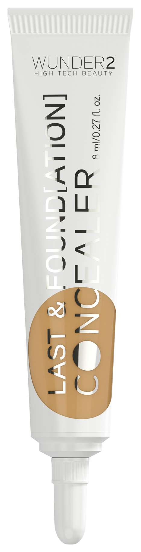 Oil-Free Concealer Cosmetics