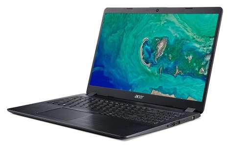 Featherlight Feature-Rich Laptops