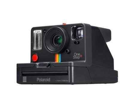 Modern Analog Cameras