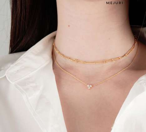 Debuting Elegant Jewelry Brands - Mejuri Opened Doors to Its High-Quality Jewelry Store in Toronto
