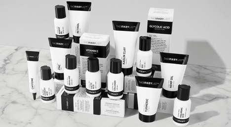 Simplified Budget Skincare