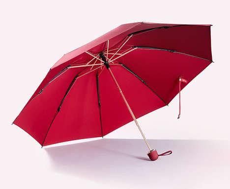 High-Performing Durable Umbrellas