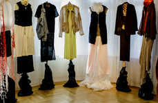 Inaugural Fashionable Womenswear Lines