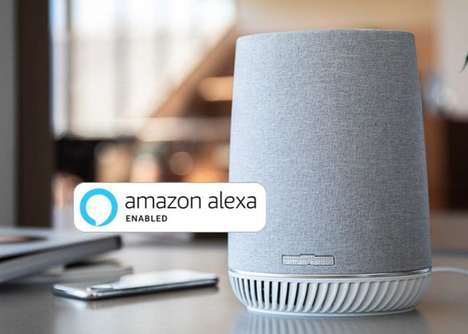 Voice Assistant WiFi Extenders