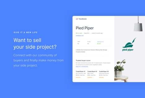Side Project Commerce Platforms
