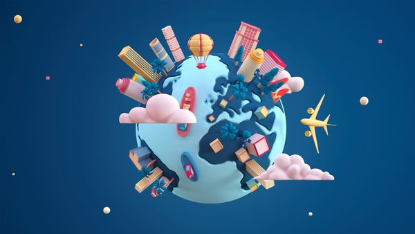 Top 45 Travel Trends in September