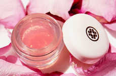 Peach Seed Lip Masks - Tatcha's Kissu Lip Mask Was Inspired by a Japanese Beauty Secret