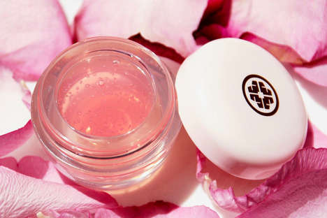 Peach Seed Lip Masks