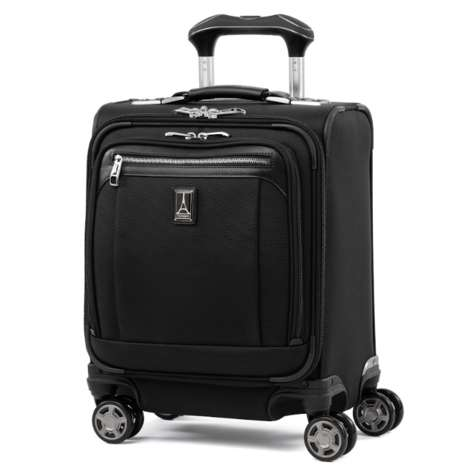 Durable High-Tech Luggage
