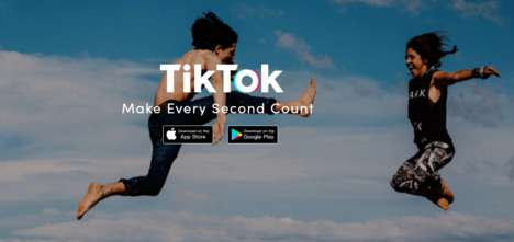 Short-Form Video Apps - Tiktok and Musical.ly Build a Platform That Enables Creativity & Expression