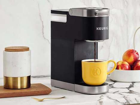 Miniature Workstation Coffee Brewers