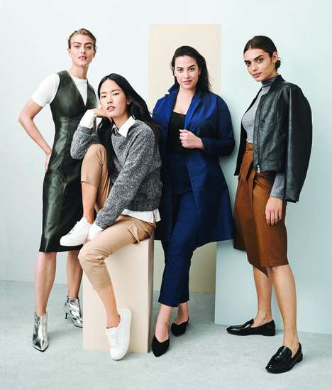 Ultra-Affordable Workwear