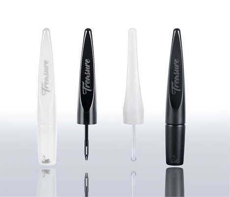 Ceramic Eyeliner Applicators