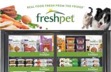 Carefully Sourced Pet Foods - Freshpet Creates High Quality Food with Premium Ingredients