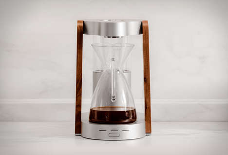 Minimalist Coffee Makers