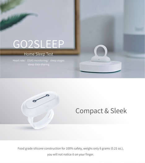 Sleep Disorder-Detecting Devices