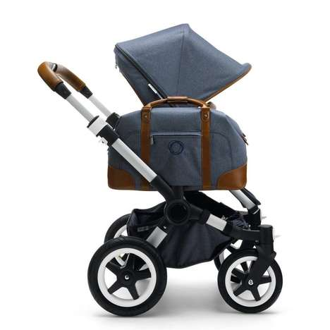 Sleek Baby Gear Collections