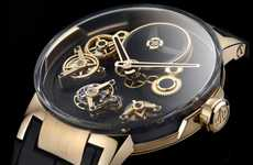 Highly Complicated Timepieces