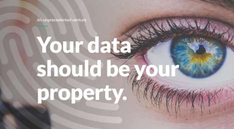 User-Controlled Personal Data