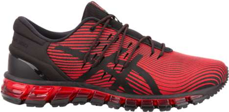 Durable GEL-Tech Runners