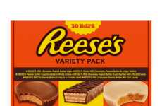 Peanut Butter Cup Variety Packs