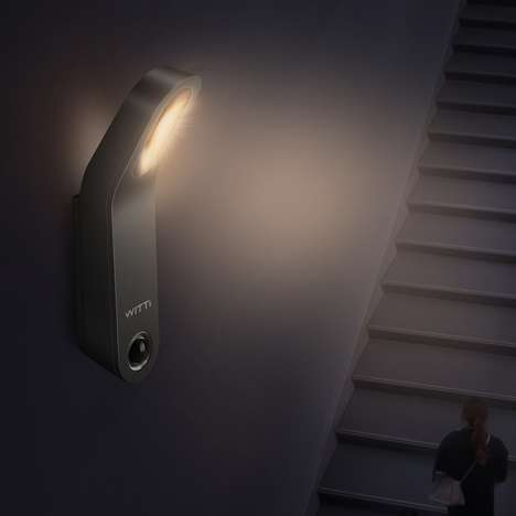 Portable Motion Sensor Nightlights