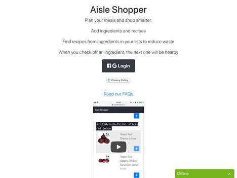 Smart Shopping List Apps