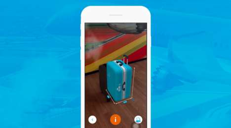 AR Carry-On Apps