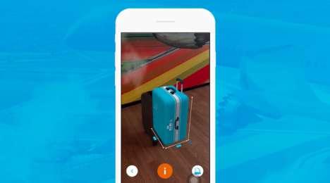 AR Carry-On Apps
