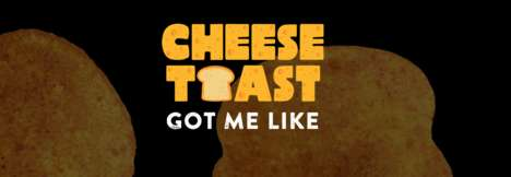 Cheese Toast Giveaways
