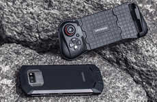 Rugged Gamer Smartphones