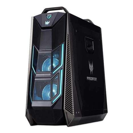 Ultra-Performance Gaming PCs