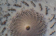 Breathtaking Aerial Photographs
