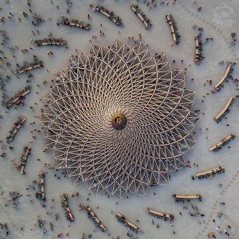 Breathtaking Aerial Photographs