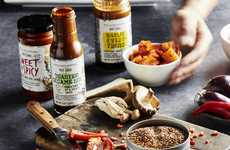 LA-Inspired Korean Seasonings - Roy Choi's Pinch of LA Seasoning is Available at Williams Sonoma