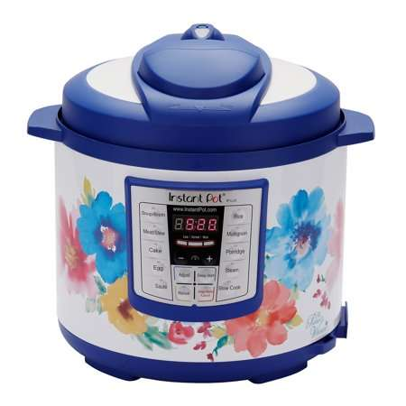 Celebrity Chef-Branded Cookers - The Pioneer Woman Instant Pot is a Vintage Take on the Hit Cooker