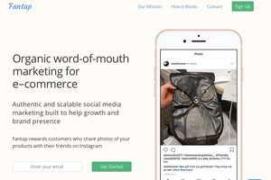 Organic eCommerce Marketing Solutions