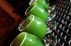 Awareness-Raising Green Beers