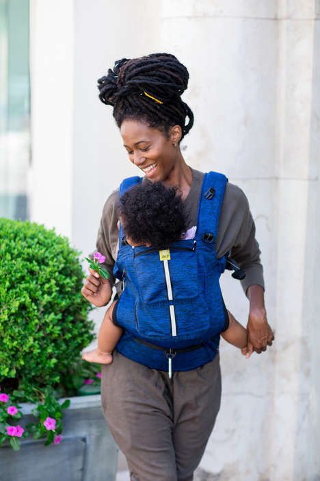 Active Baby Carriers