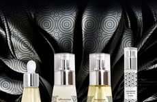 "Targeted Body Fragrances - Givaudan Active Beauty's ""Fragrance on the Move"" Makes Self-Care Sensory"
