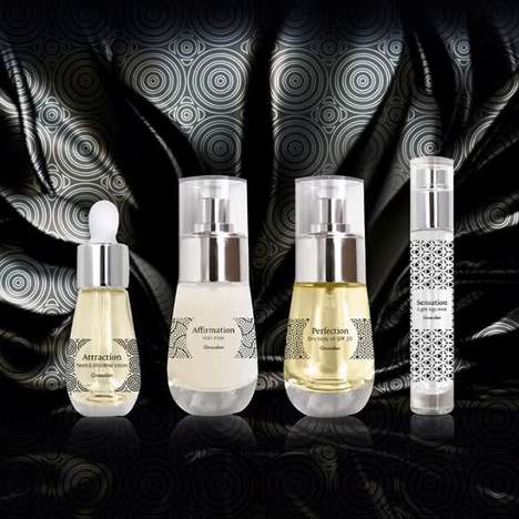 Targeted Body Fragrances