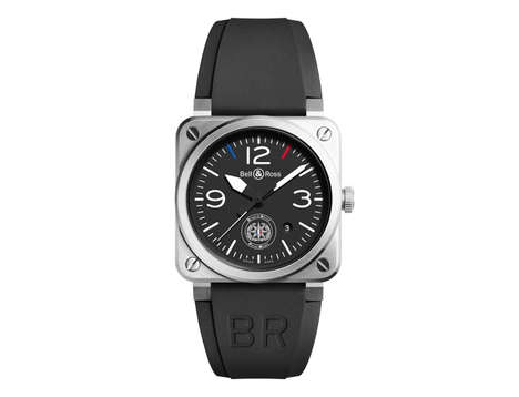 French Security Timepieces